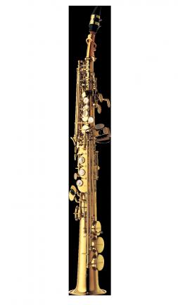 ソプラノサックス     S-991